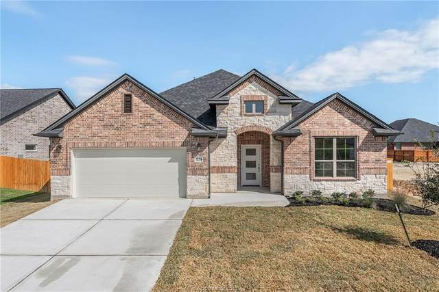 3234 Arundala Way, Bryan, TX 77808 (MLS #20014418) :: BCS Dream Homes