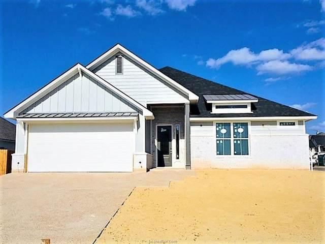 3200 Glencairn Court, Bryan, TX 77808 (MLS #20014441) :: Treehouse Real Estate