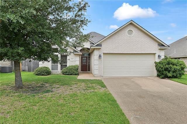 143 Walcourt Loop, College Station, TX 77845 (MLS #20014450) :: BCS Dream Homes