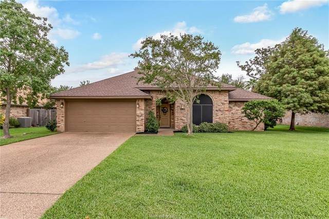 3007 Cortez Street, College Station, TX 77845 (MLS #20014534) :: Treehouse Real Estate