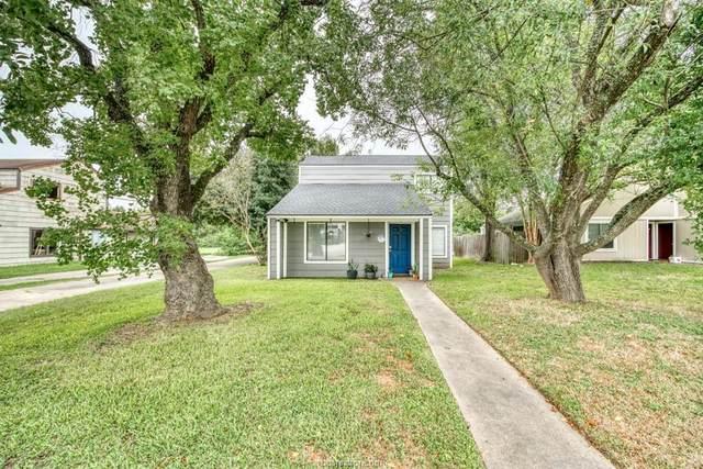 1500 Lemon Tree Lane, College Station, TX 77840 (MLS #20014599) :: NextHome Realty Solutions BCS