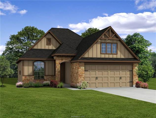 15017 Indian Creek Lane, College Station, TX 77845 (#20014632) :: First Texas Brokerage Company