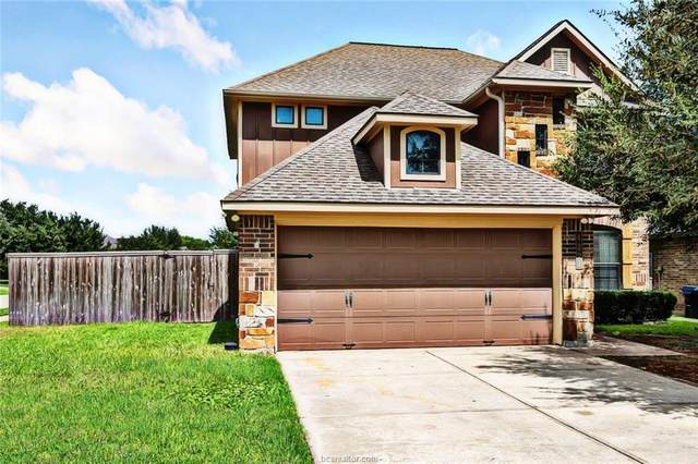 4221 Cripple Creek Court, College Station, TX 77845 (MLS #20014685) :: Treehouse Real Estate