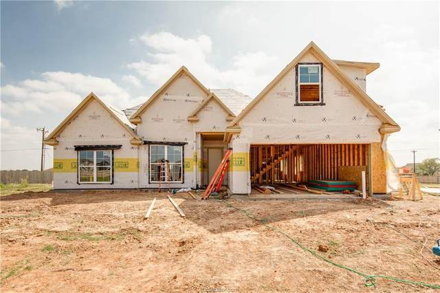1328 Crystal Lane, College Station, TX 77840 (MLS #20014705) :: NextHome Realty Solutions BCS