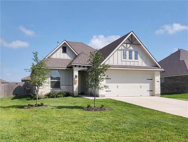 7420 Masters Drive, Navasota, TX 77868 (MLS #20014717) :: Chapman Properties Group
