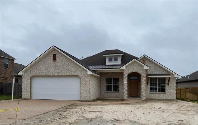3006 Nobel Court, Bryan, TX 77808 (MLS #20014793) :: Treehouse Real Estate