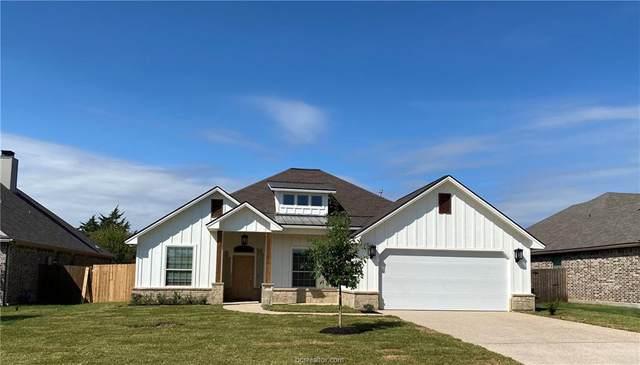 3058 Embers Loop, Bryan, TX 77808 (MLS #20014795) :: Treehouse Real Estate