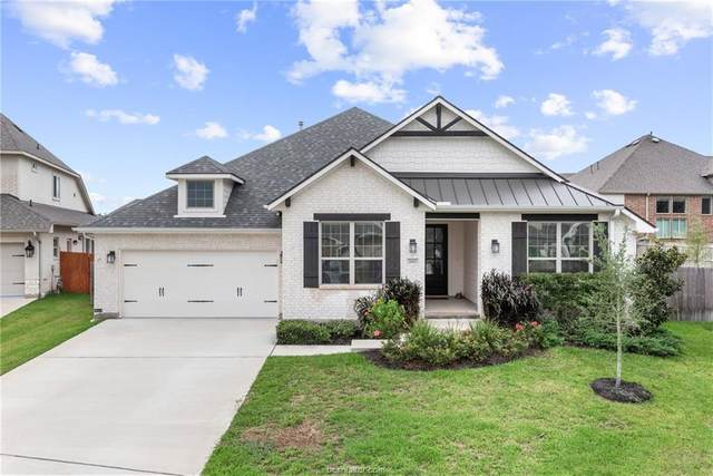 2612 Somerton Court, College Station, TX 77845 (MLS #20014863) :: NextHome Realty Solutions BCS