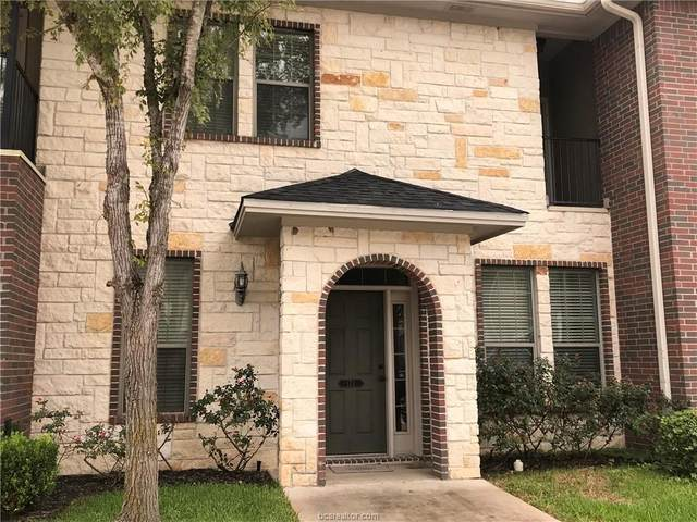 173 Forest Drive, College Station, TX 77840 (MLS #20014867) :: BCS Dream Homes