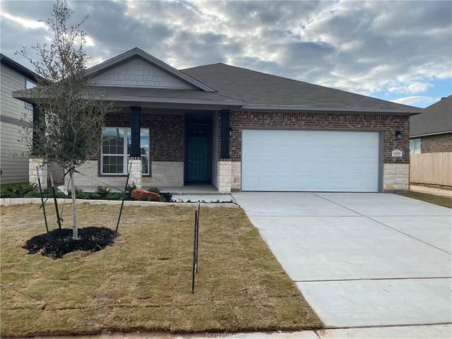 6318 Eldora Drive, College Station, TX 77845 (#20015073) :: First Texas Brokerage Company