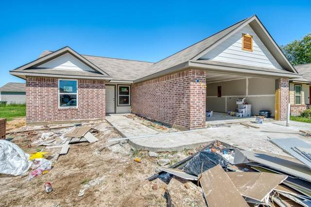 910 Northcrest, Bryan, TX 77801 (MLS #20015109) :: Cherry Ruffino Team