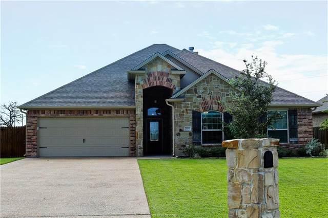 3100 Archer, Bryan, TX 77808 (MLS #20016138) :: Treehouse Real Estate