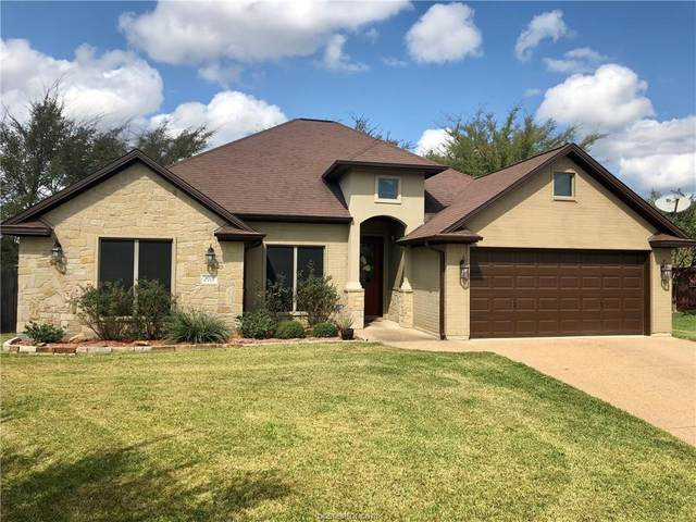 2913 Agee Court, Bryan, TX 77808 (MLS #20016299) :: BCS Dream Homes