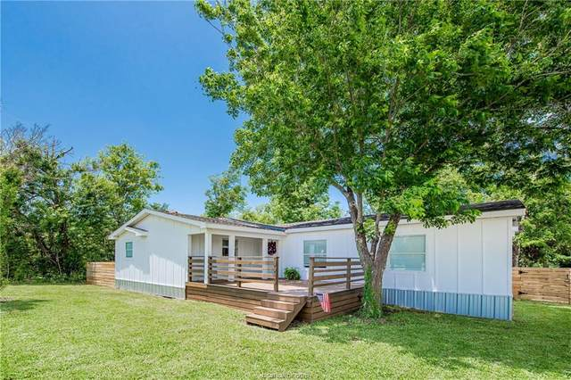2906 Hockley Street, College Station, TX 77868 (MLS #20016388) :: RE/MAX 20/20