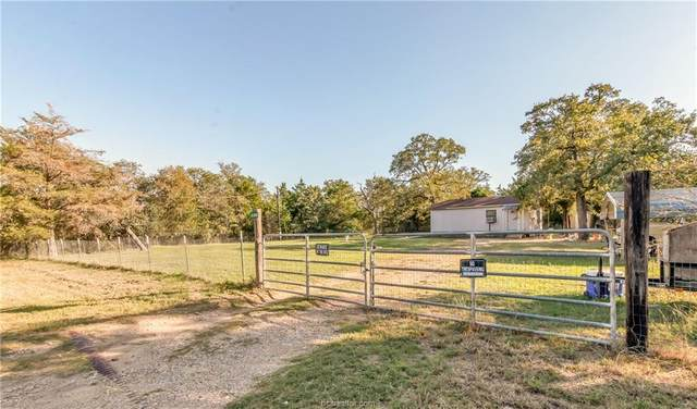 226 Redberry Road, Somerville, TX 77879 (MLS #20016591) :: Cherry Ruffino Team
