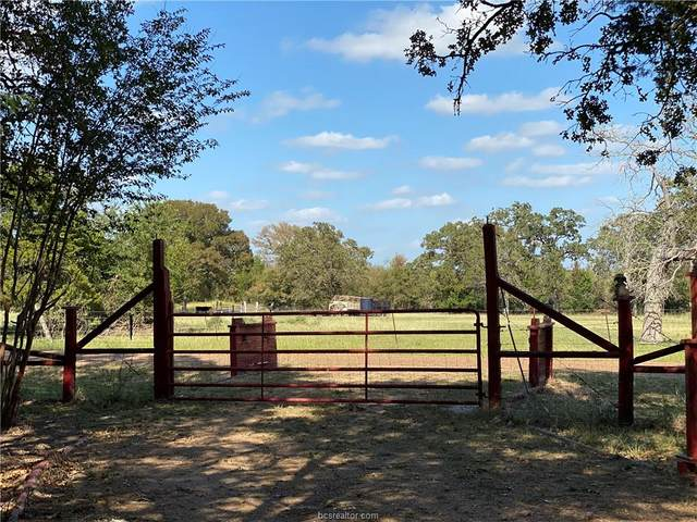 371 County Road 411, Somerville, TX 77879 (MLS #20016669) :: RE/MAX 20/20