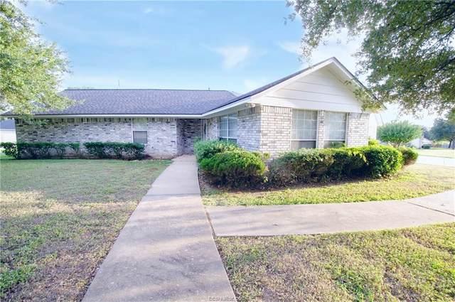 708 Lorey Lane, Caldwell, TX 77836 (#20016705) :: ORO Realty