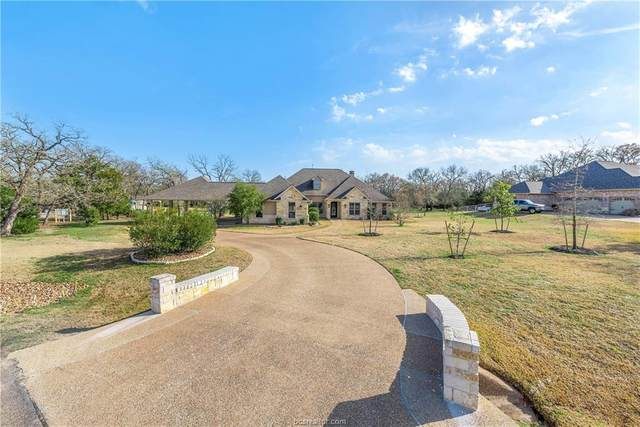 4663 Stony Brook, College Station, TX 77845 (MLS #20016713) :: RE/MAX 20/20