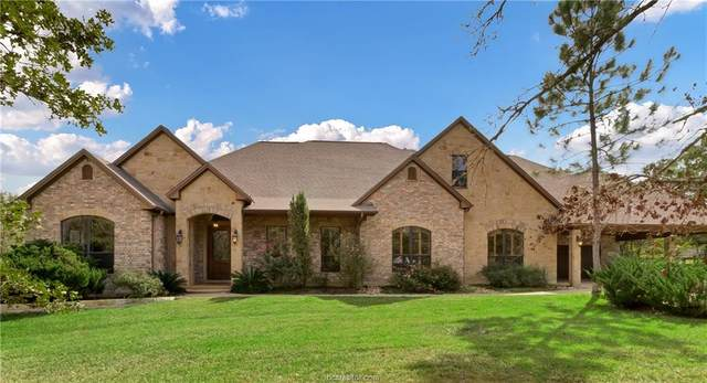 4808 Wayne Court, College Station, TX 77845 (MLS #20016744) :: RE/MAX 20/20