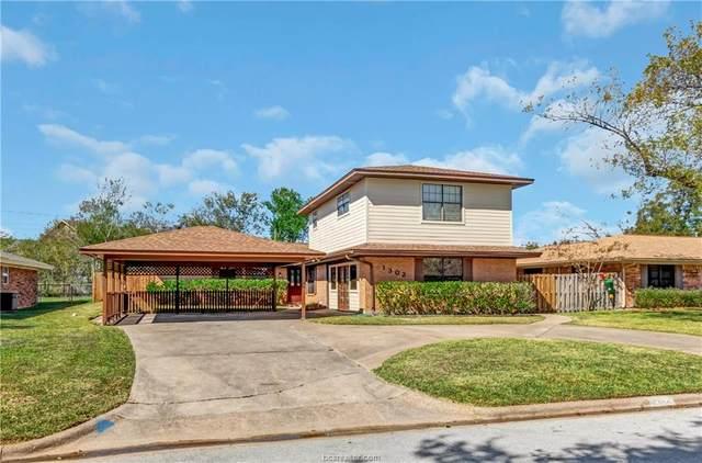 1302 Garden Lane, Bryan, TX 77802 (MLS #20016828) :: BCS Dream Homes