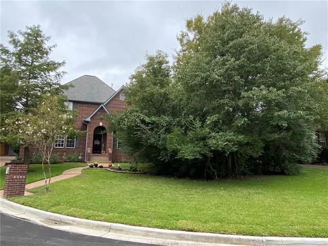 9308 Amberwood Court, College Station, TX 77845 (MLS #20016838) :: RE/MAX 20/20