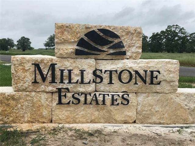 5422 Millstone Drive, College Station, TX 77845 (MLS #20016986) :: BCS Dream Homes