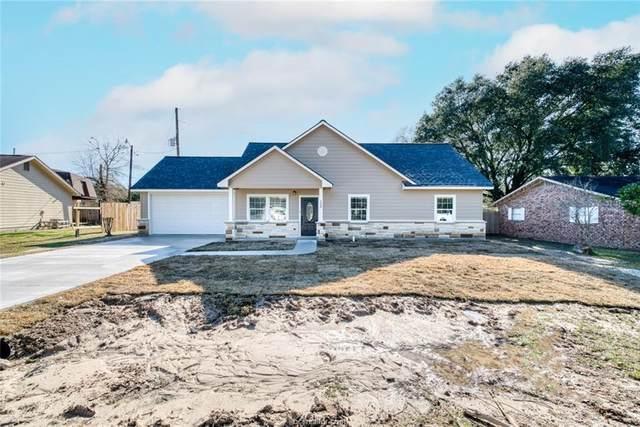 208 N Tammye Lane, Madisonville, TX 77864 (MLS #20017037) :: Chapman Properties Group