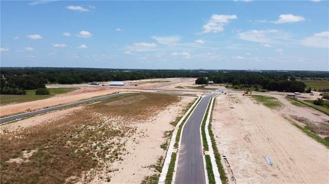 2047 Brisbane Way, Bryan, TX 77807 (MLS #20017088) :: My BCS Home Real Estate Group