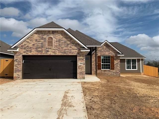 2133 Mountain Wind Loop, Bryan, TX 77807 (MLS #20017167) :: BCS Dream Homes