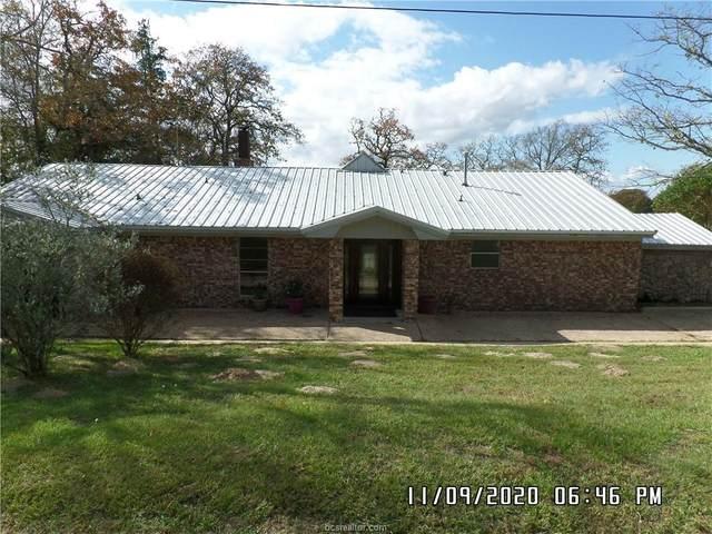 108 Tonkawa Dr., Hilltop Lakes, TX 77871 (MLS #20017334) :: The Lester Group