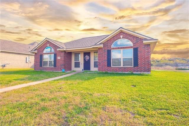 607 Sunny Street, Caldwell, TX 77836 (MLS #20017571) :: NextHome Realty Solutions BCS