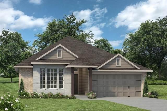 6314 Eldora Drive, College Station, TX 77845 (MLS #20017807) :: RE/MAX 20/20