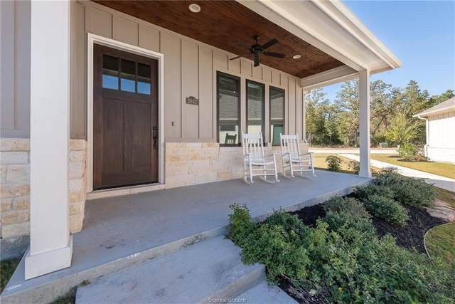 2842 Memory Lane, Bryan, TX 77807 (MLS #20017942) :: RE/MAX 20/20