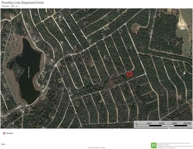 150/152 Dogwood, Hilltop Lakes, TX 77871 (MLS #20017958) :: BCS Dream Homes
