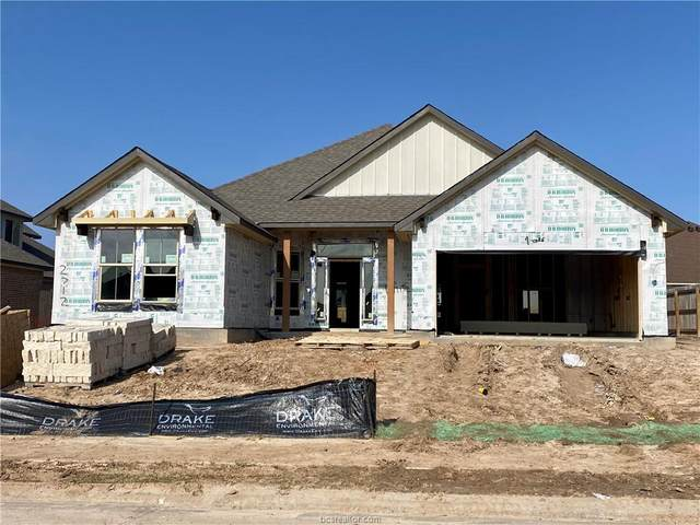 2712 Talsworth Drive, College Station, TX 77845 (MLS #20018771) :: RE/MAX 20/20
