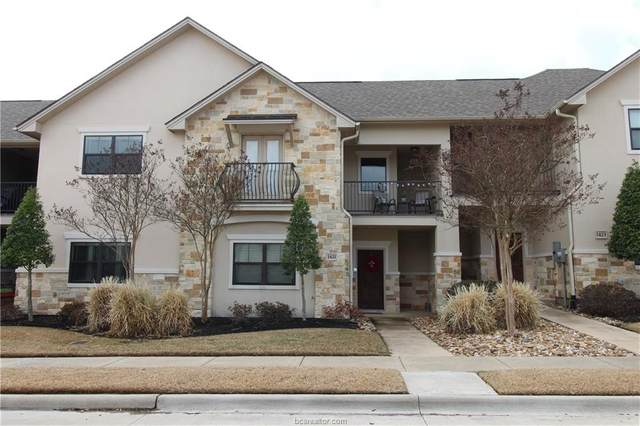 1421 Buena Vista, College Station, TX 77845 (MLS #21001924) :: Treehouse Real Estate