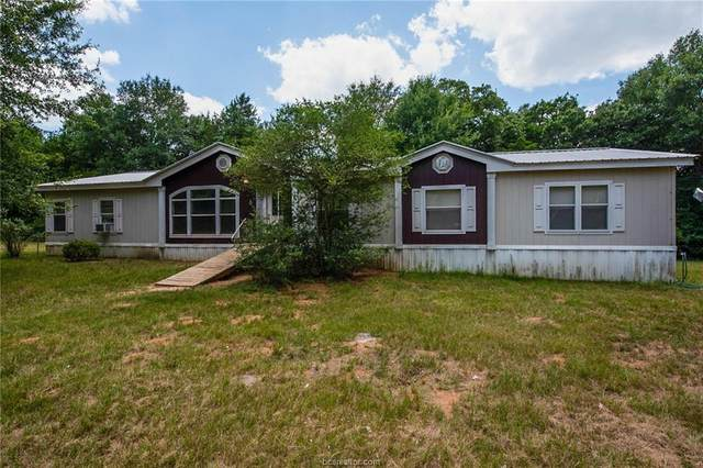 8728 County Road 318, Caldwell, TX 77836 (MLS #21002054) :: Treehouse Real Estate
