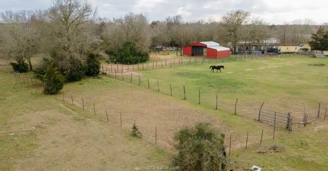 3039 Houston Ave., North Zulch, TX 77872 (MLS #21002057) :: Chapman Properties Group