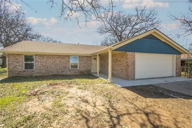 2295 N Earl Rudder Fwy, Bryan, TX 77803 (MLS #21002148) :: Chapman Properties Group