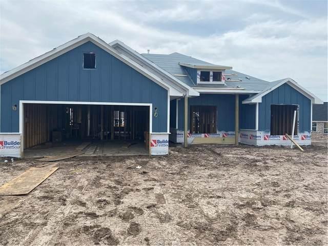 3003 Alpha Court, Bryan, TX 77808 (MLS #21003188) :: BCS Dream Homes