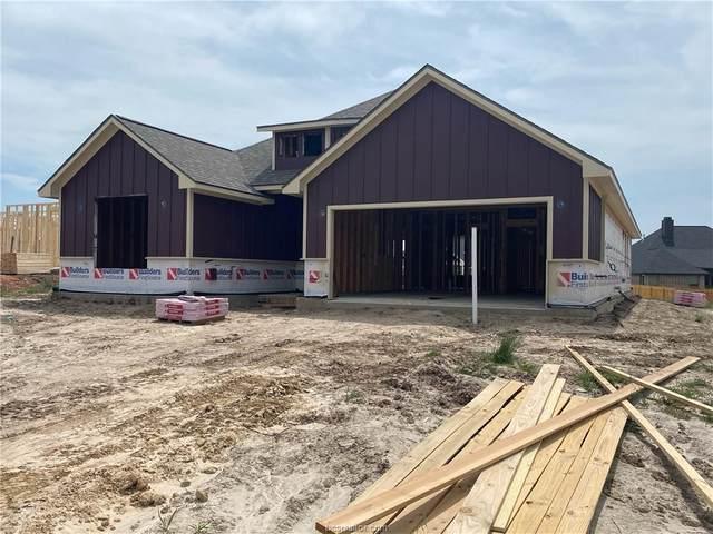 3007 Blackfoot Court, Bryan, TX 77808 (MLS #21004214) :: BCS Dream Homes