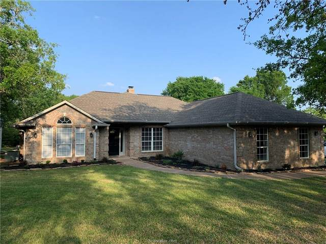 16635 Windy Ryon Road, College Station, TX 77845 (#21004373) :: First Texas Brokerage Company