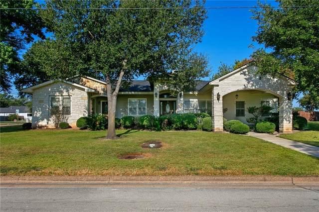 900 N Randolph, Bryan, TX 77803 (MLS #21004856) :: BCS Dream Homes