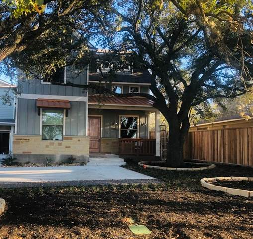 103 Anderson Street, College Station, TX 77840 (MLS #21005072) :: Treehouse Real Estate
