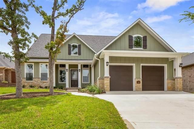 2952 Boxelder Drive, Bryan, TX 77807 (MLS #21005212) :: NextHome Realty Solutions BCS
