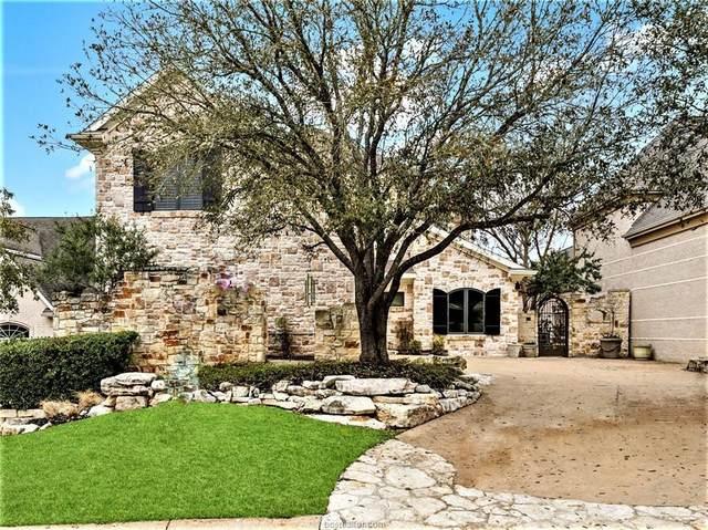 4774 Stonebriar Circle, College Station, TX 77845 (MLS #21005429) :: BCS Dream Homes