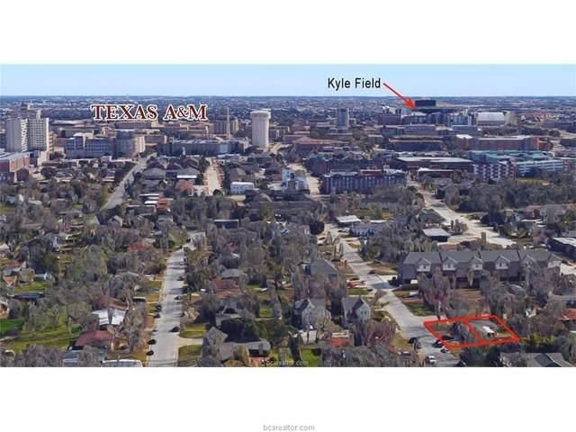 4108 Aspen Street, Bryan, TX 77801 (MLS #21005462) :: Treehouse Real Estate