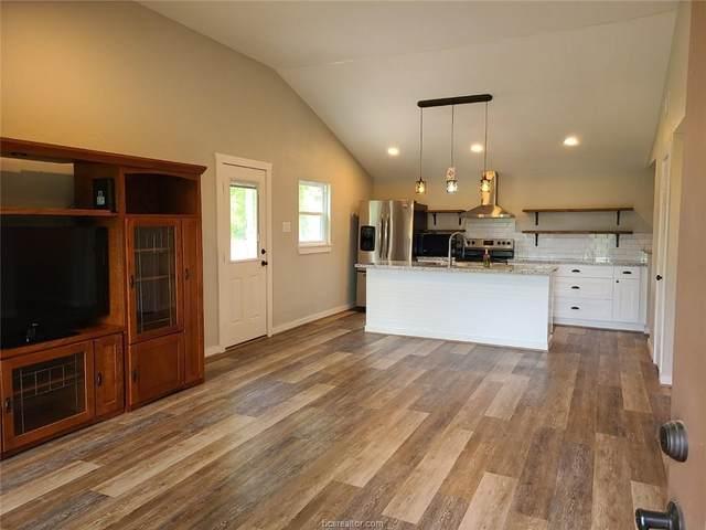 317 Houston Street, Anderson, TX 77830 (MLS #21006549) :: Treehouse Real Estate