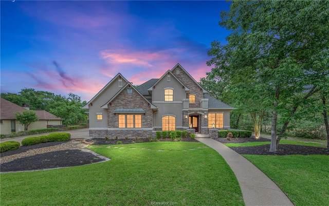 3213 Elm Creek Court, Bryan, TX 77807 (MLS #21007103) :: Treehouse Real Estate
