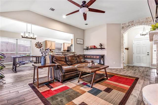 3515 Graz Drive, College Station, TX 77845 (MLS #21007136) :: Treehouse Real Estate